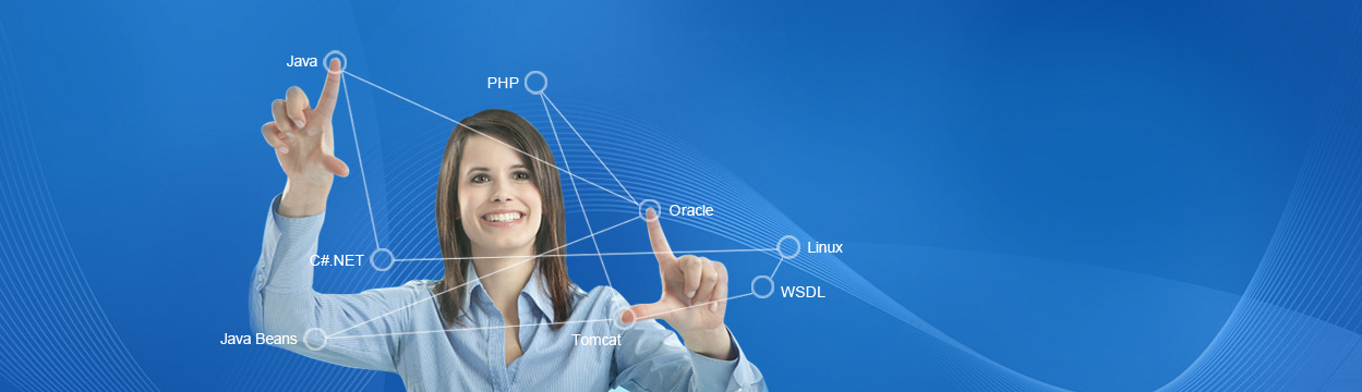 UI/Web Professional IT Training Center